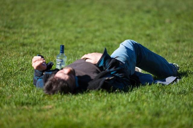 choroba alkoholowa