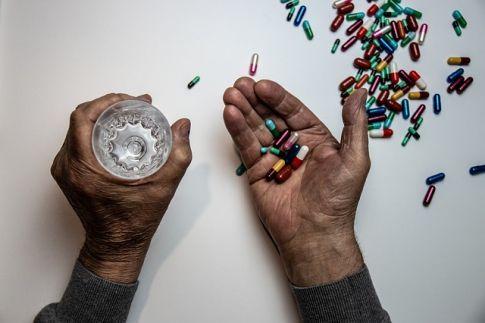 Narkotyki - rodzaje
